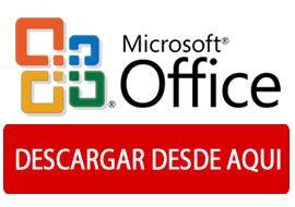 descargar office 2007 español